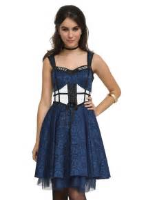 Tardis Wardrobe For Sale by Regenerate Your Closet With These 18 Doctor Who Dresses