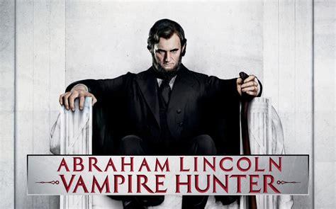 abraham lincoln vire hunter movie vs the book seth grahame smith abraham lincoln vire hunter