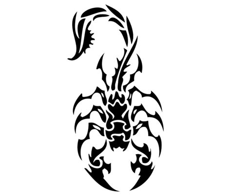 tattoo tribal scorpion tribal scorpion arm tattoos