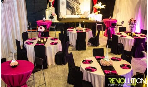 event space  miami revolution party studio evenuescom