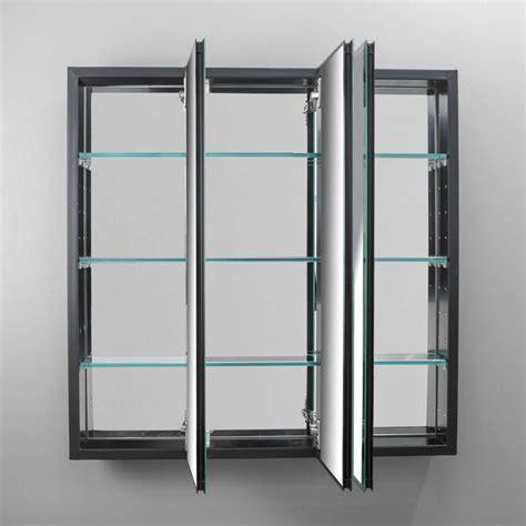 robern mirrored medicine cabinet robern plm3030b plm medicine cabinet