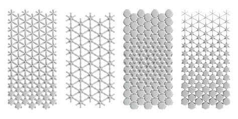 download pattern grasshopper 3d parametric pattern design 1 on behance