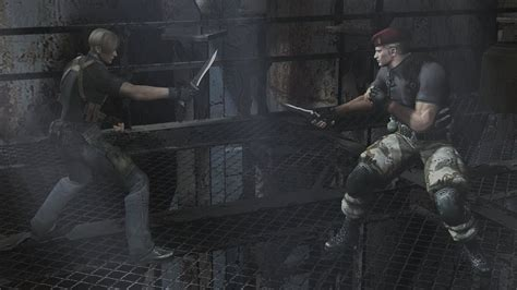 Ps4 Resident Evil 4 By Cgbgameshop here s resident evil 4 running on playstation 4 and xbox one