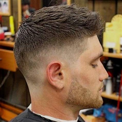 popular barber shop hair styles d 233 grad 233 cheveux homme fashion designs