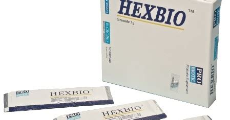 h a w k hexbio 174 granul probiotik suplemen makanan