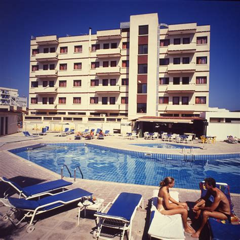 Protaras Appartments by Flora Hotel Apartments Protaras Cyprus