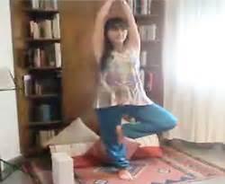 tutorial invertidas yoga curso video asanas invertidas posturas de yoga