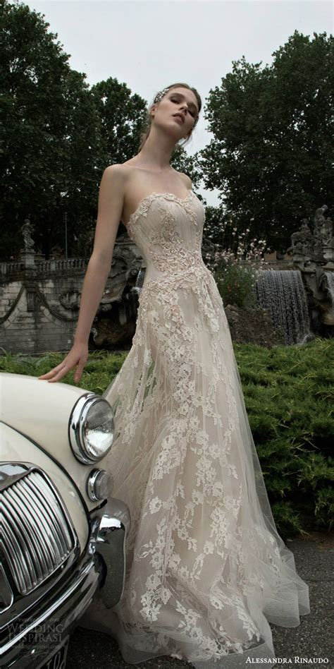 alessandra rinaudo 2016 wedding dresses wedding inspirasi