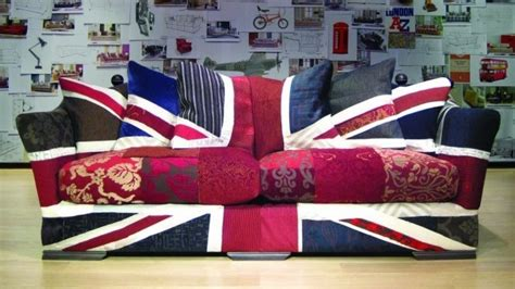 10 ways to bring patriotic touches into your home union jack sofa bed union jack sofa bed john lewis
