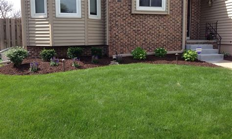 Lawn Care Maintenance Patera Landscaping Omaha Nebraska Lawn Care And Landscaping