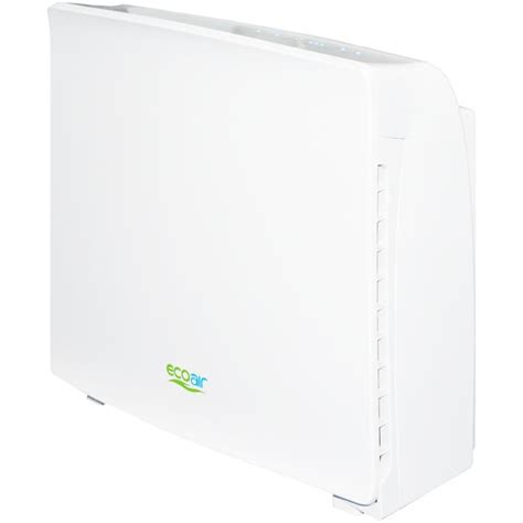 Airpure Air Purifier eco air 126 air purifier with 6 stage purification system dehumidifiers portable