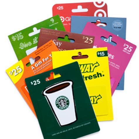 Best Gift Cards For Teens - holiday gifts for teens
