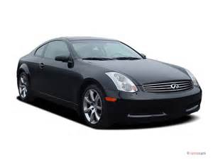 2007 Infiniti G35 Coupe Specs 2007 Infiniti G35 Coupe Pictures Photos Gallery The Car