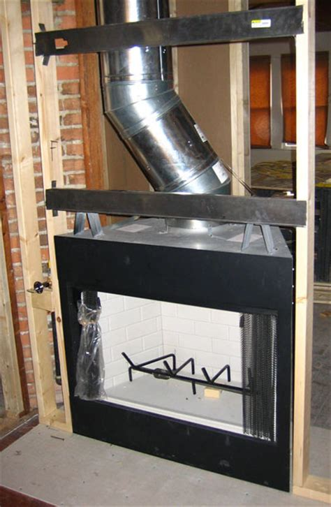 new construction fireplace provided by caring for prefabs ask the chimney sweep