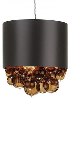 fans dining rooms: instyle decorcom beverly hills new york london luxury drum pendant