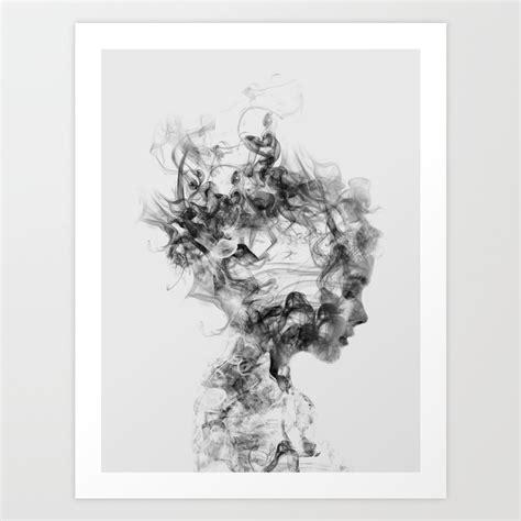 Print S graphic design prints society6