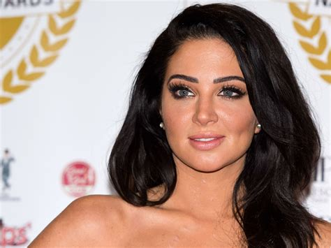 tulisa s tulisa contostavlos charged with drink driving after
