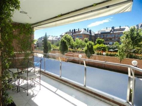 pisos majadahonda alquiler piso en alquiler en avda principe de asturias