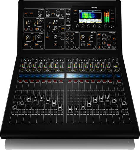 Mixer Midas turramurra mixer studio midas m32r