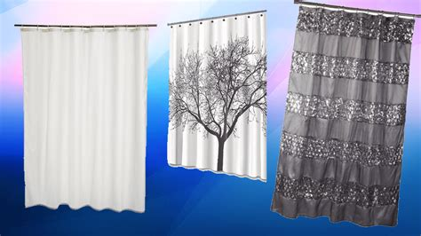 listers curtains best shower curtains january 2018 top picks