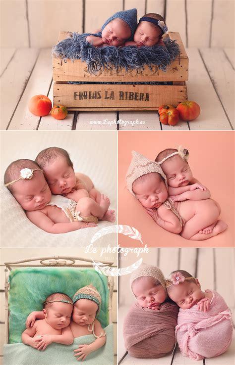 Imagenes Para Amigas Recien Conocidas | sesi 243 n de fotos de reci 233 n nacidos gemelos