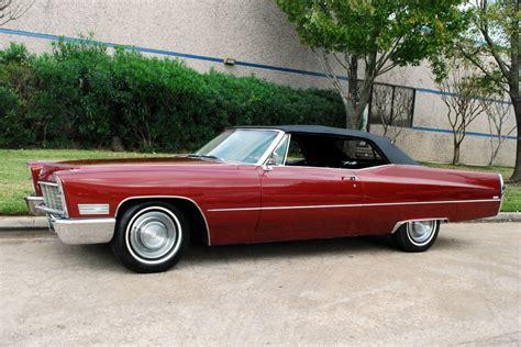 1967 cadillac coupe convertible 1967 cadillac convertible auto collectors garage
