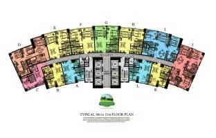 Bellagio Hotel Floor Plan bellagio three at forbestown global city