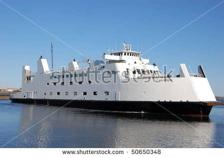 ferry boat bridgeport port jefferson to bridgeport ferry pt barnum stock photo