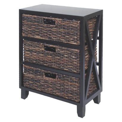 three drawer storage target target 3 drawer storage unit 69 99 for the home