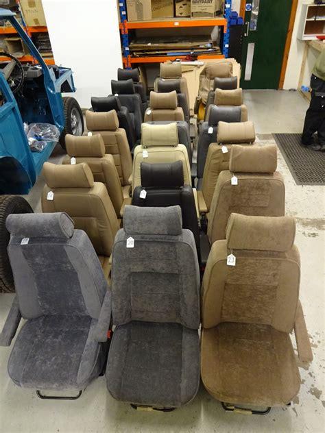 range rover seats four news