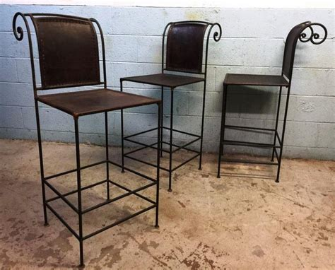 Iron Counter Height Bar Stools by Wrought Iron Counter Height Stools New Furniture