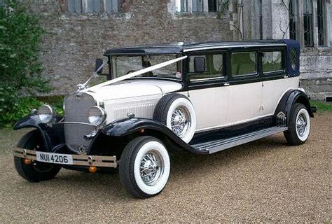 Wedding Car Worcester by Vintage Wedding Car Vintage Wedding Car In Worcester