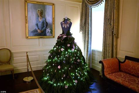 forget ugly christmas sweaters christmas tree dresses are
