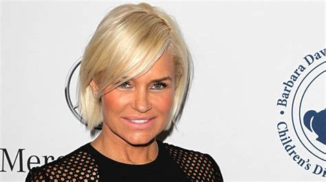 what is yolanda fosters hair color yolanda foster bangs 2015 yolanda foster s battle with