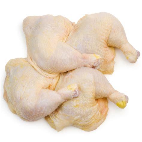 kosher free range usda certified organic chicken leg quarters 9 25 9 75 lbs wise glatt organics