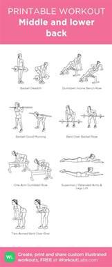 best 25 lower back exercises ideas on lower