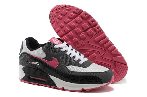 womens air max sneakers nike air max shoes womens black pink white