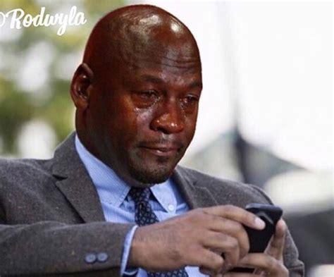 Crying Jordan Memes - le michael jordan crying meme en 20 images sneakers actus fr