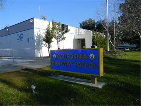 Chp Offices by 340 San Jose