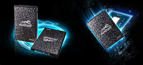 Ssd Apacer Panther A340 120gb Sata apacer 120gb 2 5 quot sata ssd as330 panther sklep