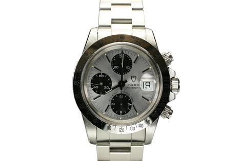 1990 tudor oysterdate chronograph for sale mens