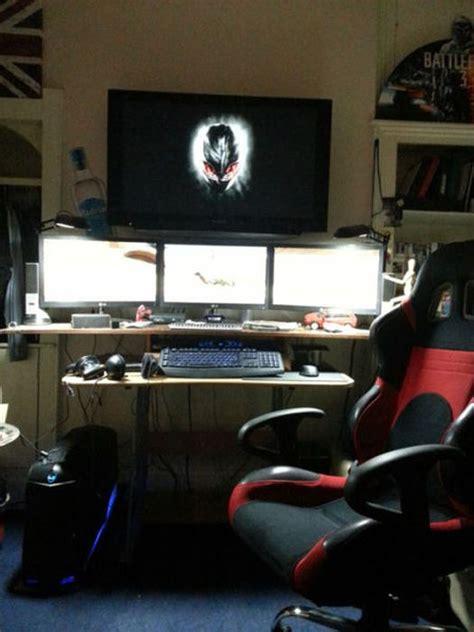 decorar mi cuarto friki habitaciones gamers friki net