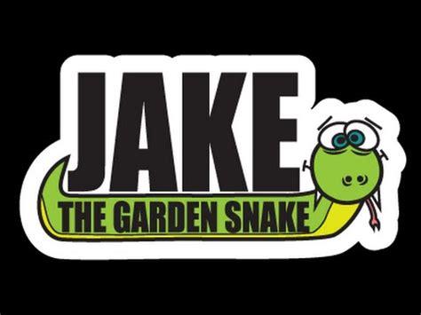 Jake The Garden Snake Yamaha Jake The Garden Snake Ride Hooliganism