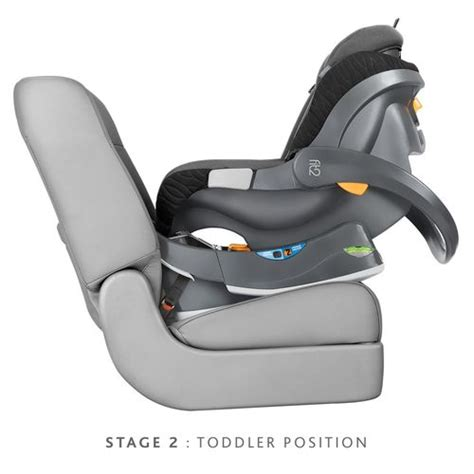 stage 2 rear facing car seat canada chicco fit2 rear facing infant toddler car seat base