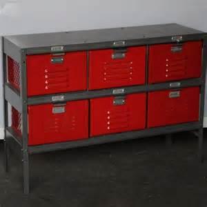 locker drawers