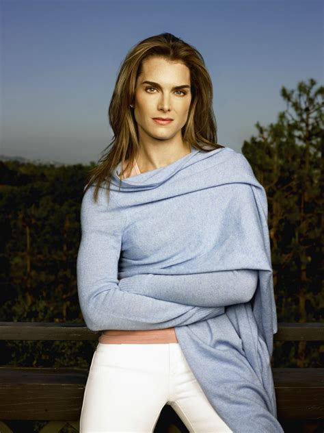 brook shields brooke shields brooke shields photo 34700711 fanpop