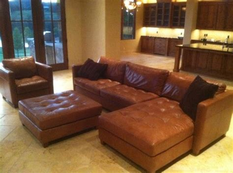 Sectional Sofas On Craigslist by New Top Of The Line Leather Sectional 5500