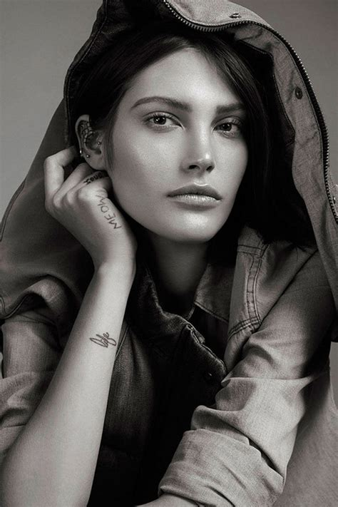 40 top models with quot fashionable quot tattoos