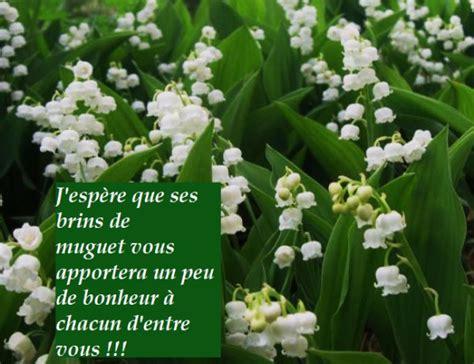 Muguet Fleurs Images by Bouquet De Muguet Original Fleurs En Image