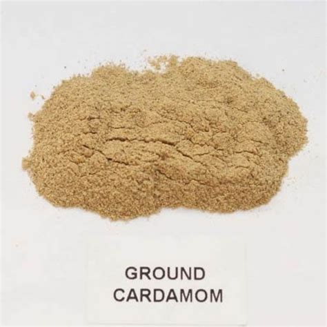 buy cotswold health products ground cardamom 50g